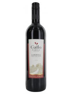 Gallo Family Vineyards Cabernet Sauvignon trocken  (750 ml) - 85000005002