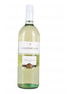 Lergenmüller Weißburgunder  (1 l) - 4026371520103