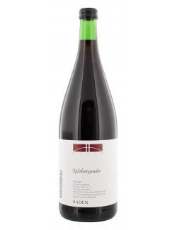 Hegers Spätburgunder  (1 l) - 4033171471115