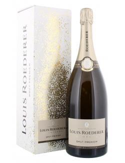 Louis Roederer Brut Premier  (1,50 l) - 3114080016046