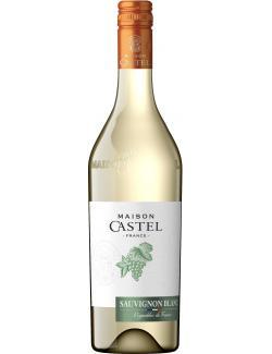 Maison Castel Sauvignon Blanc Weißwein  (750 ml) - 3211201046521