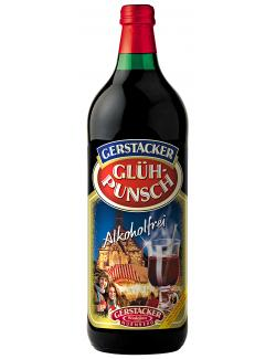 Gerstacker Glühpunsch alkoholfrei  (1 l) - 4101080000297