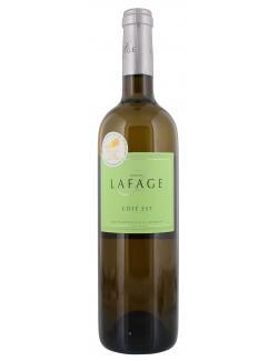 Domaine Lafage Cote Est  (750 ml) - 3760031471664