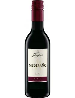 Freixenet Mederaño Tinto Rotwein halbtrocken  (250 ml) - 8410384004969