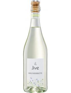 Jive mit Sekt & Holunderblüte  (750 ml) - 4002391794106
