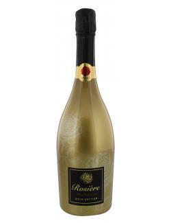 Rosière Musecco Gold Edition  (750 ml) - 4049366001777