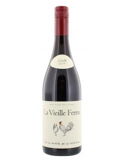 La Vieille Ferme Vin Rouge  (750 ml) - 3296180000016