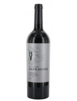 Dark Horse Cabernet Sauvignon  (750 ml) - 85000020302