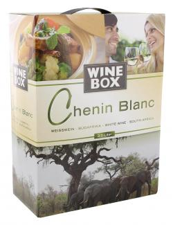 Chenin Blanc Wine Box  (3 l) - 4006542012057