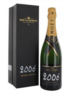 Moet & Chandon Grand Vintage  (750 ml) - 3185370498354