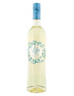 Lilu Moscatel Weißwein lieblich  (750 ml) - 4003301058028