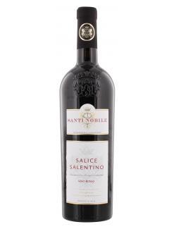 Santi Nobile Salice Salentino  (750 ml) - 8024209006979