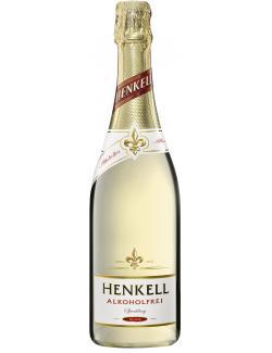 Henkell Sekt alkoholfrei  (750 ml) - 4003310013988