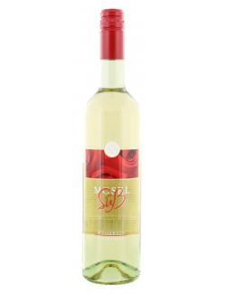 Weinkellerei Einig-Zenzen Weißwein Mosel süß  (750 ml) - 4008005041031