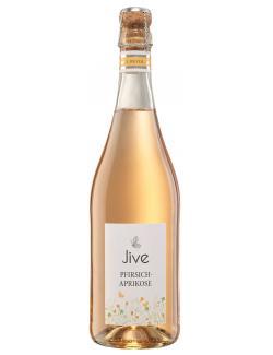 Jive mit Sekt & Pfirsich-Aprikose  (750 ml) - 4002391788303