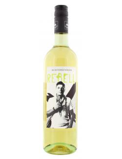 Becksteiner Winzer Rebell Weißwein trocken  (750 ml) - 4101580830349