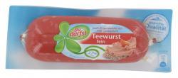 Du darfst Teewurst fein  (125 g) - 4000400003751