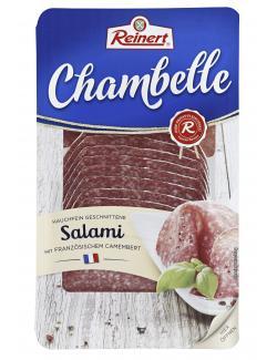 Reinert Chambelle Gourmet-Salami  (80 g) - 4006229701212