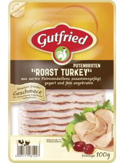 Gutfried Putenbraten  (100 g) - 4003171011680
