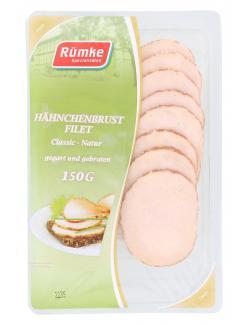 Rümke Hähnchenbrustfilet classic natur  (150 g) - 4005097670361