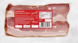 Jeden Tag Gelderländer Bauchspeck-Zwilling  (300 g) - 4104690811130
