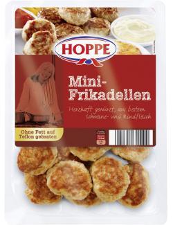 Hoppe Mini-Frikadellen  (255 g) - 4005541601200