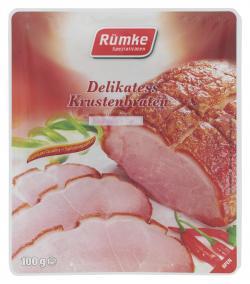 Rümke Delikatess Krustenbraten  (100 g) - 4005097322253