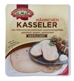 Matthews Balance Hähnchen Kasseler  (2 x 75 g) - 4002993094758