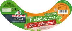 Wiesenhof Hähnchen-Fleischwurst  (2 x 175 g) - 4019467438000