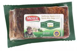 Moser Südtiroler Speck G.G.A.  (400 g) - 8004387015925