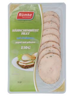 Rümke Hähnchenbrustfilet mit Kräutern  (150 g) - 4005097600559