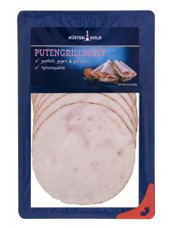 Küstengold Putenbrust  (100 g) - 4250426214765