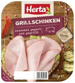 Herta Genuss Momente Grillschinken  (100 g) - 4000582309795