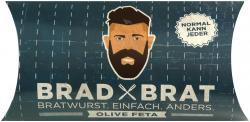 Brad Brat Bratwurst Olive Feta  (500 g) - 4005790333617