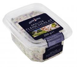 Küstengold Kräuterfleischsalat  (200 g) - 4018905155912