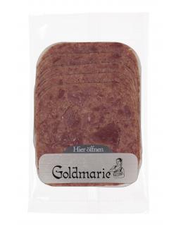 Goldmarie Deutsches Corned Beef  (100 g) - 4000325089045