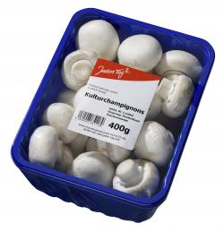 Champignons  (400 g) - 4036142408400