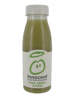 Innocent Smoothie Kiwi-Apfel-Limette  (250 ml) - 5038862230865