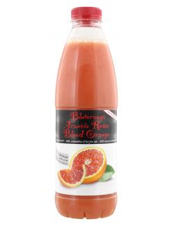 Fruits from Sicily Blutorange  (1 l) - 4000980404115