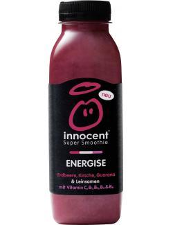Innocent Super Smoothie Energise  (360 ml) - 5038862236683