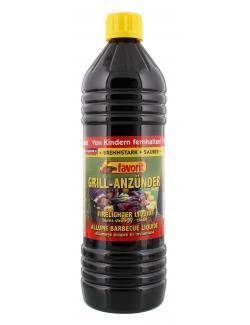 Favorit Grill-Anzünder flüssig  (1 l) - 4006822312600