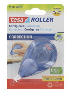 Tesa Roller Korrigieren 4,2mm x 10m  (1 St.) - 4042448892966