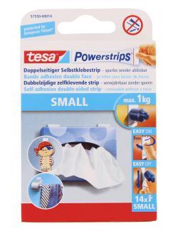 Tesa Powerstrips small  (1 St.) - 4005800062926