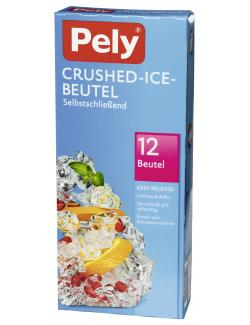 Pely Crushed Ice Beutel  - 4007519051512