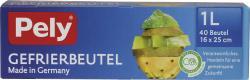 Pely Gefrierbeutel 1 Liter  - 4007519086613