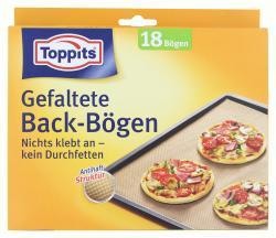 Toppits Back-Bögen gefaltet  (1 St.) - 4008871206688