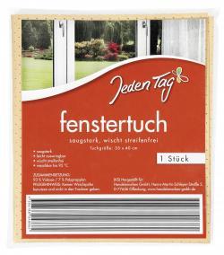 Jeden Tag Fenstertuch  (1 St.) - 4306188048862