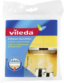 Vileda 2-Phasen Dunstfilter  (1 St.) - 4003790011740