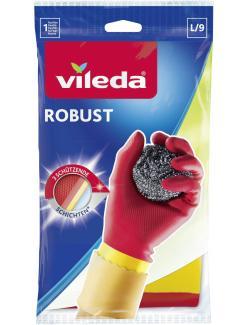 Vileda Der Robuste Handschuhe L  - 4003790006838