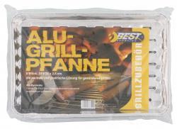 Best Sporting Alu-Grillpfanne  (1 St.) - 4007467553052